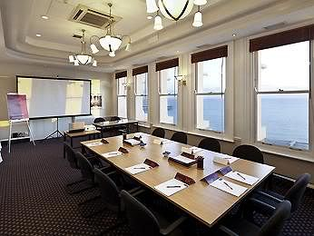 Best Locations In Brighton To Have A Business Conference